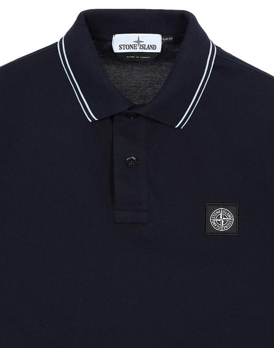 12478423vs - Polos - Camisetas STONE ISLAND