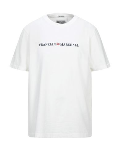Футболки Franklin & Marshall