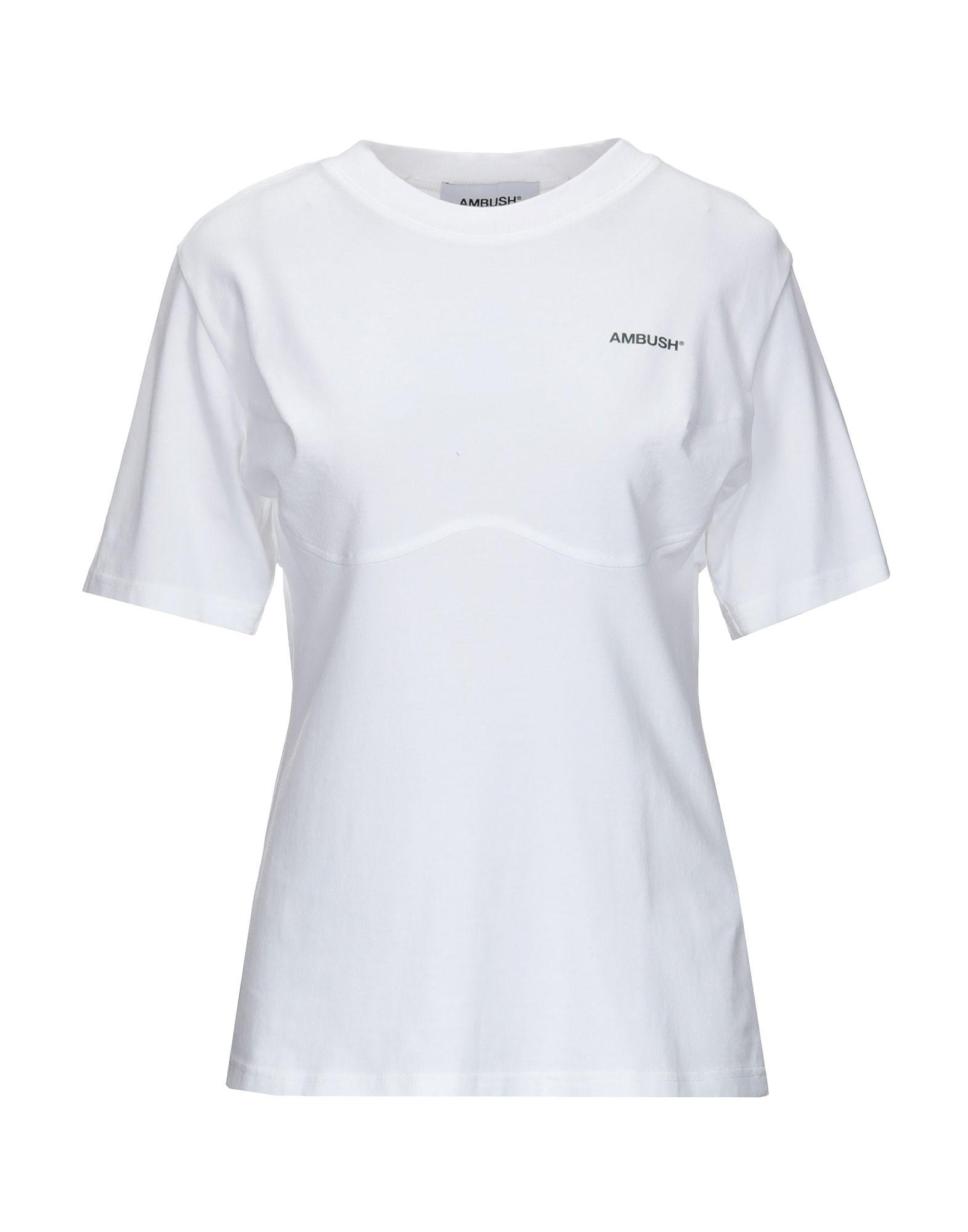 AMBUSH Футболка ambush pубашка