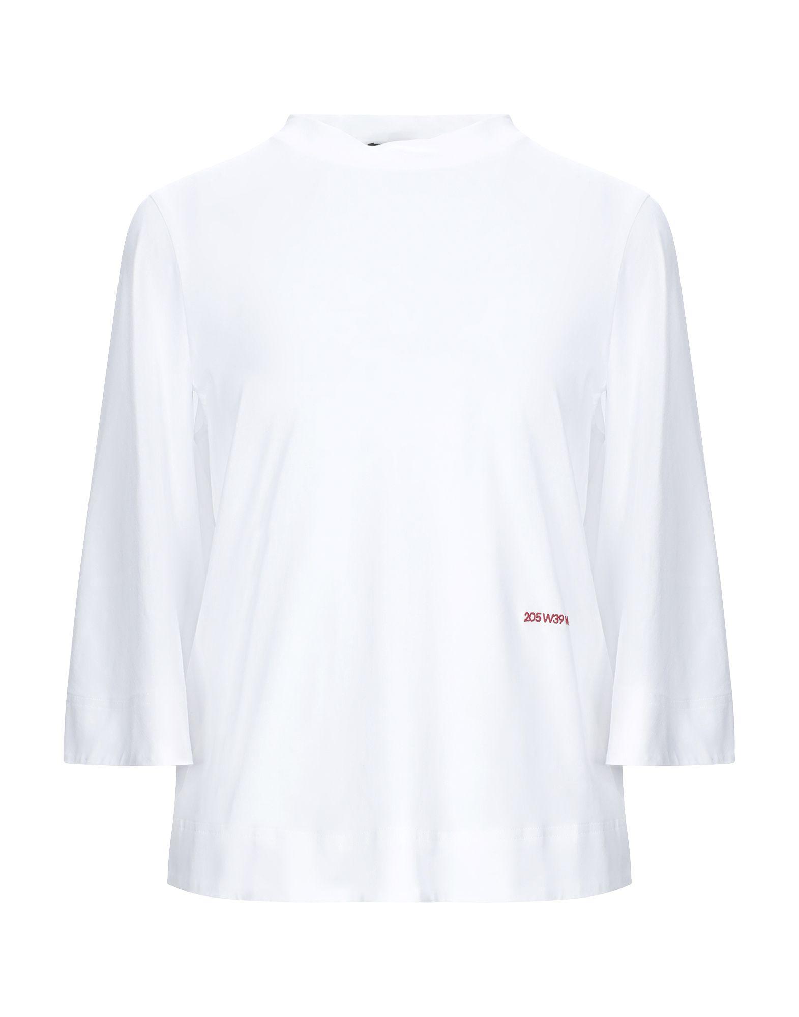 CALVIN KLEIN 205W39NYC Футболка calvin klein 205w39nyc футболка
