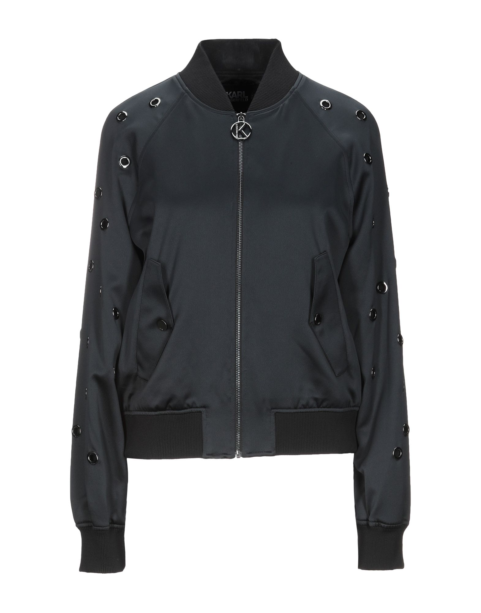KARL LAGERFELD Куртка куртка karl lagerfeld стеганая куртка
