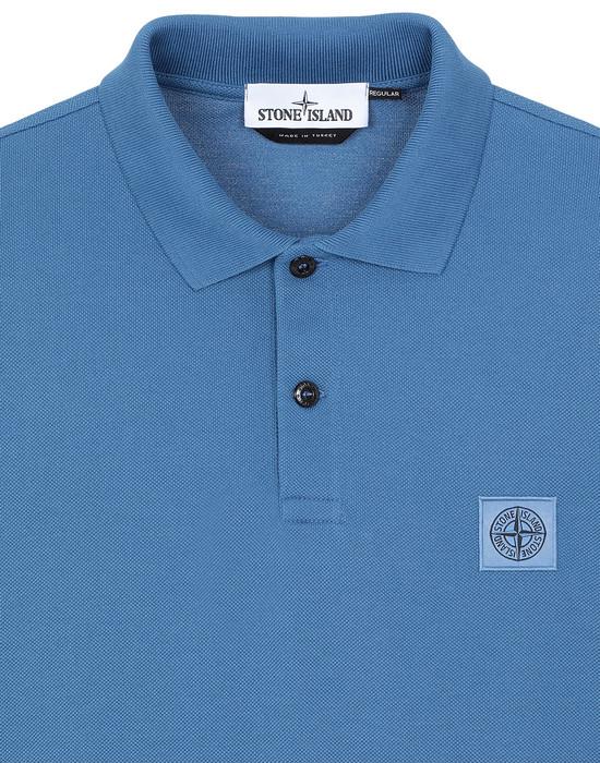 12492261ix - Polo - T-Shirts STONE ISLAND