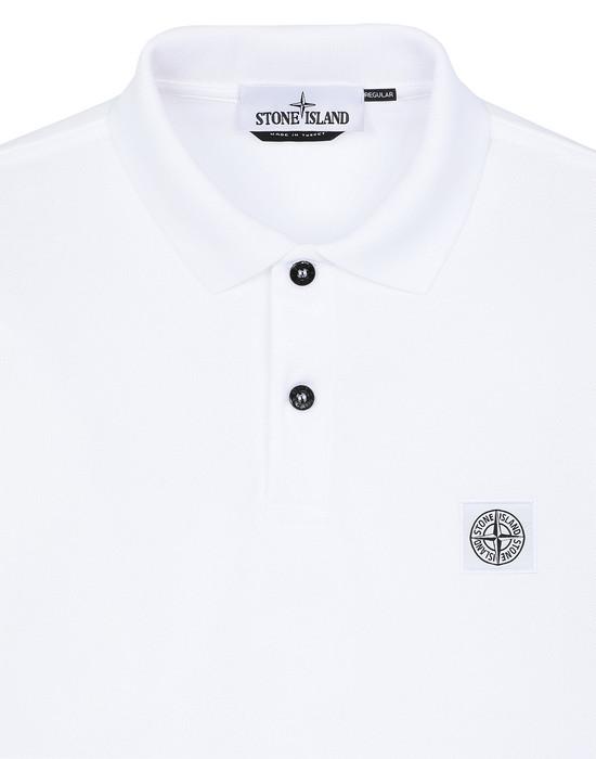 12492261tu - Polo - T-Shirts STONE ISLAND