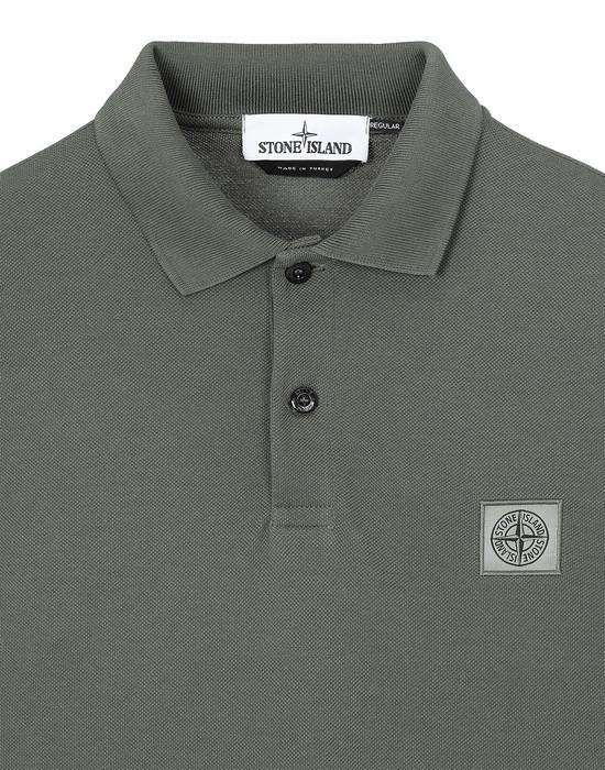 12492261vg - Polos - T-Shirts STONE ISLAND