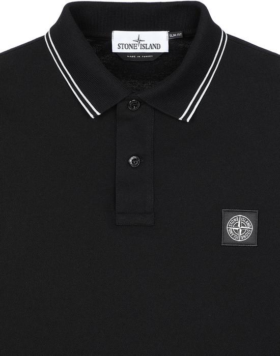 12492265me - Polos - T-Shirts STONE ISLAND
