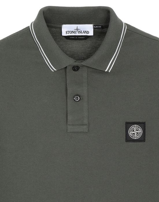12492265pt - Polo - T-Shirts STONE ISLAND
