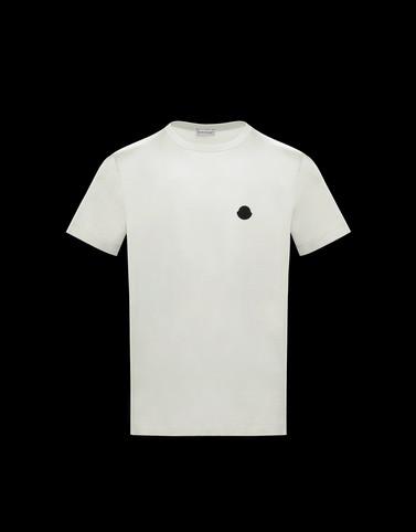 T恤 白色 Polo 衫及 T 恤 男士