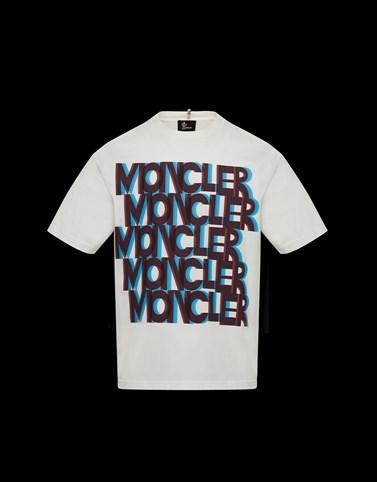 T-SHIRT Ivory T-Shirts Man