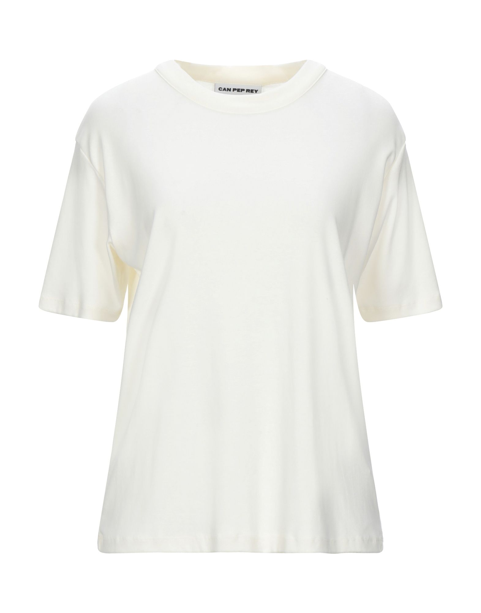 CAN PEP REY Футболка pep hem spot blouse