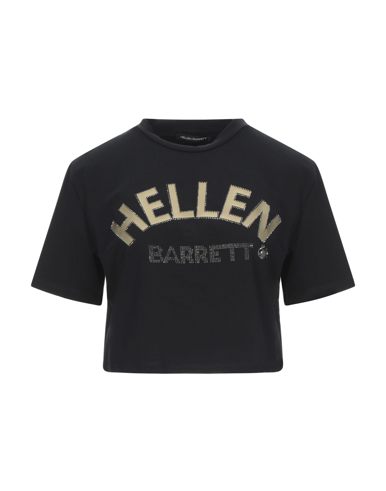 HELLEN BARRETT Футболка hellen barrett пиджак
