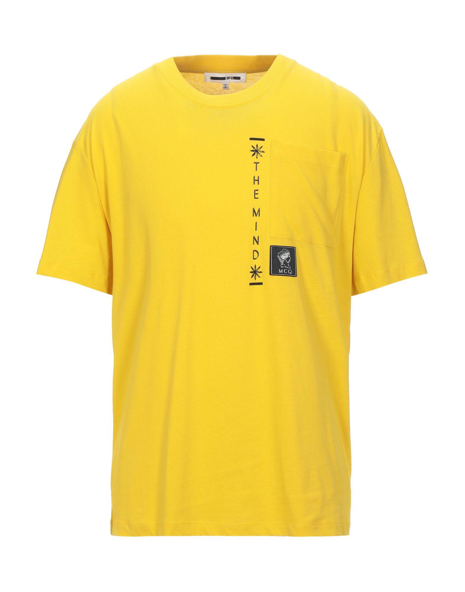 рубашка alexander mcqueen рубашка McQ Alexander McQueen Футболка