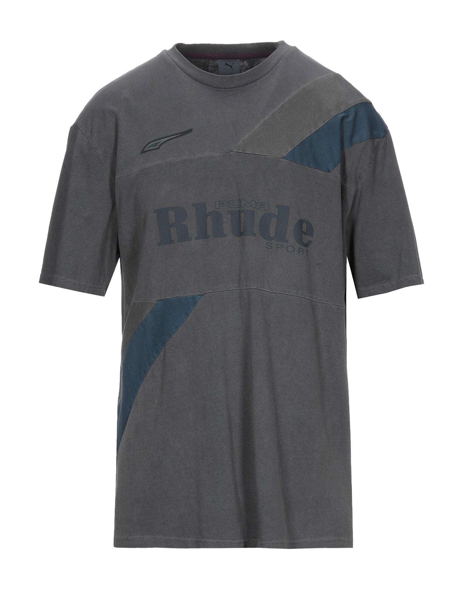 Фото - PUMA x RHUDE Футболка puma x porsche design футболка