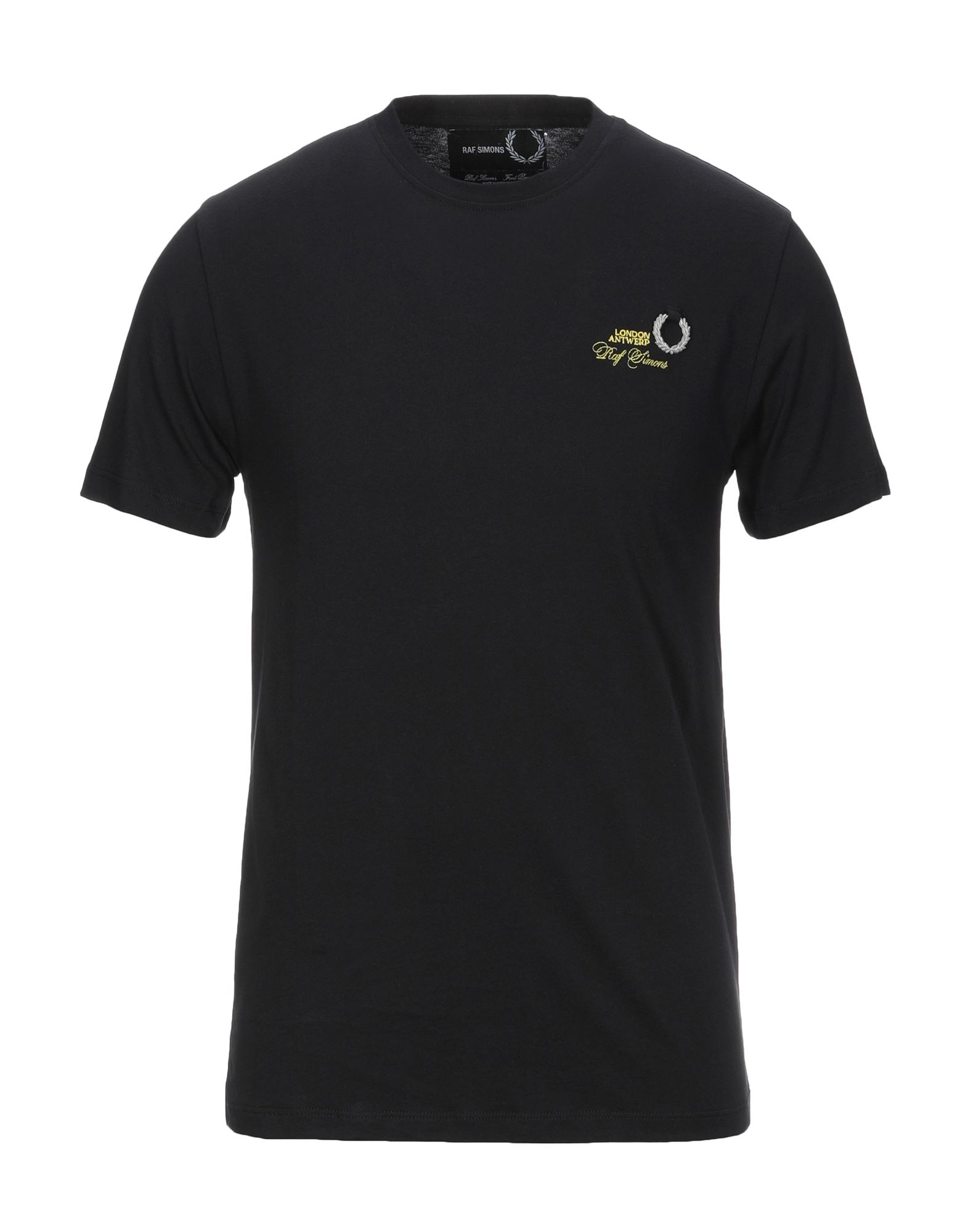 RAF SIMONS FRED PERRY Футболка fred perry футболка