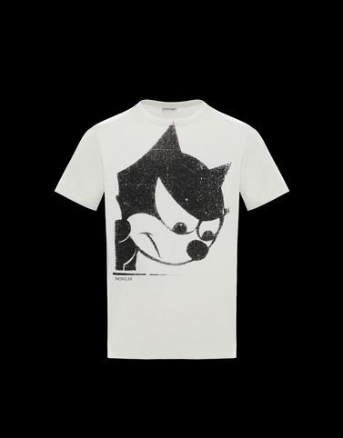 CAMISETA Blanco Categoría Camisetas Hombre