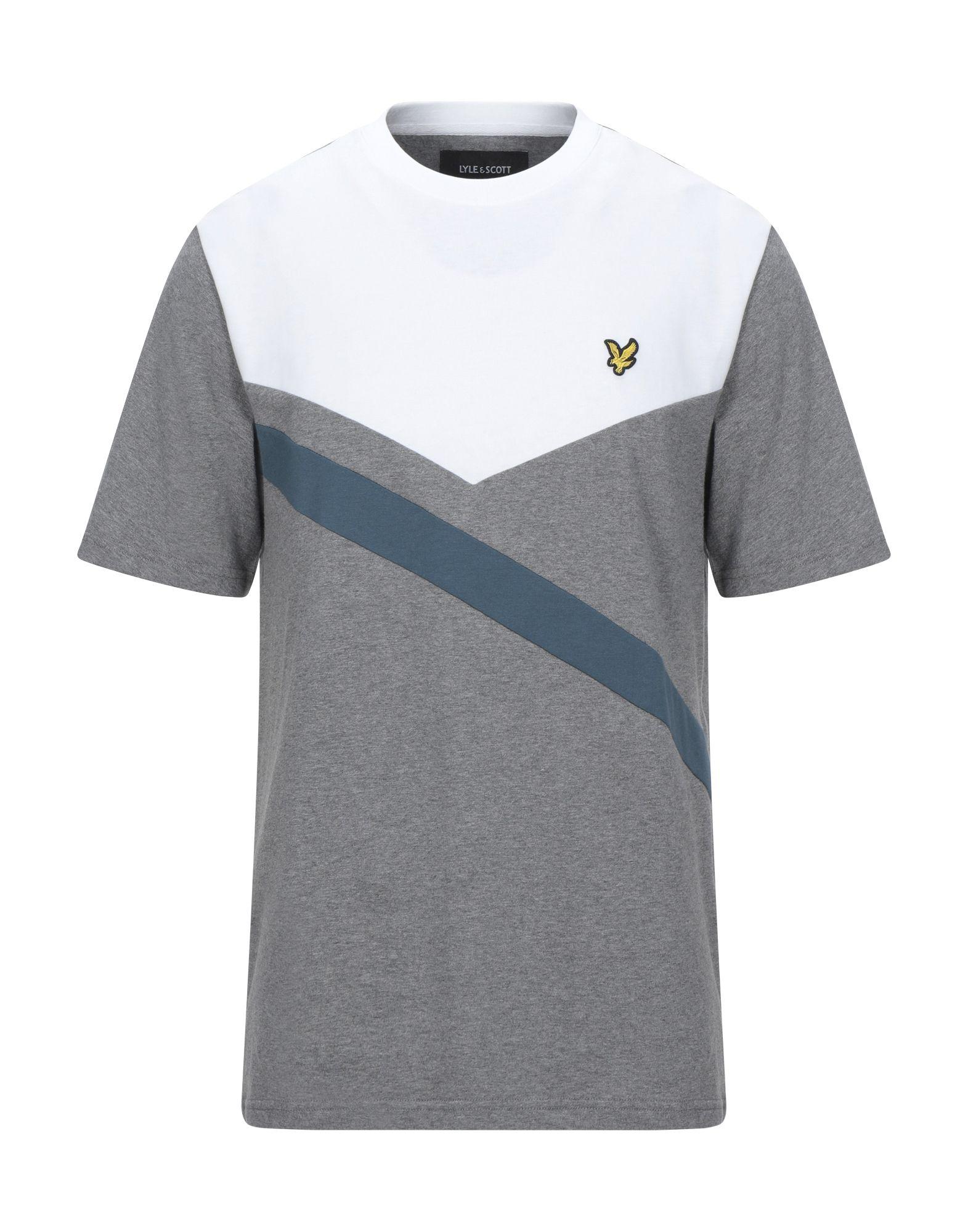 LYLE & SCOTT Футболка футболка lyle