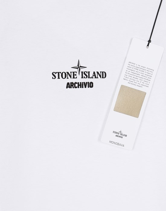 12512766ha - Polo - T-Shirts STONE ISLAND
