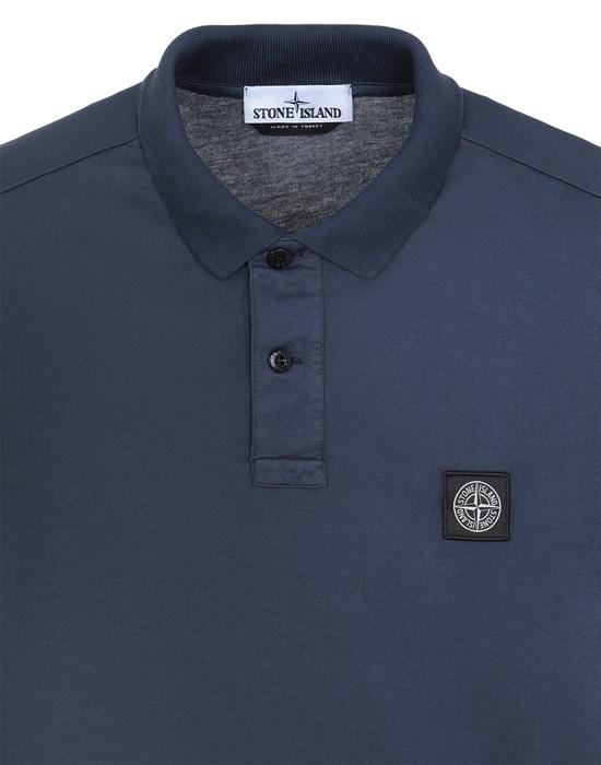 12512768jk - Polo - T-Shirts STONE ISLAND