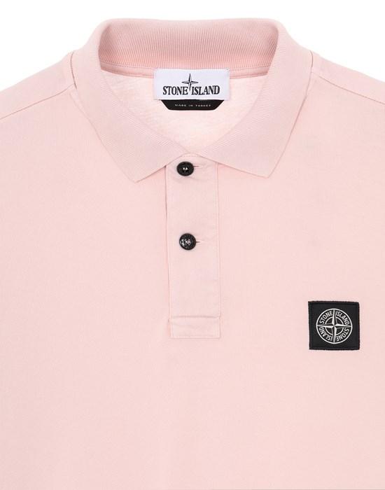 12512768qb - Polo - T-Shirts STONE ISLAND