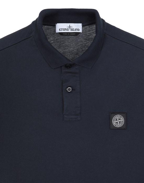 12512768xu - Polos - T-shirts STONE ISLAND