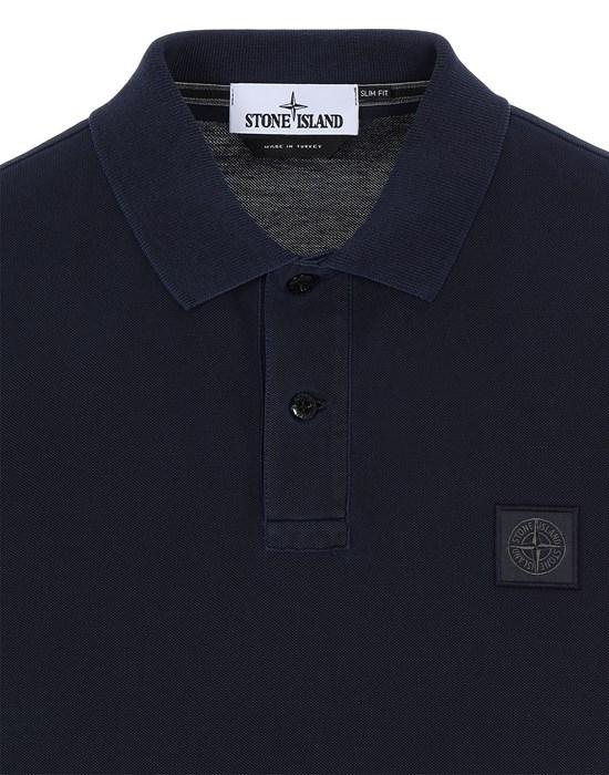 12512779jn - Polo - T-Shirts STONE ISLAND