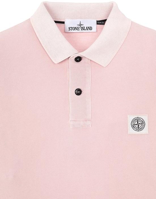 12512779pp - Polo - T-Shirts STONE ISLAND