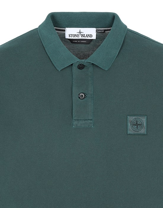12512779se - ポロ&Tシャツ STONE ISLAND