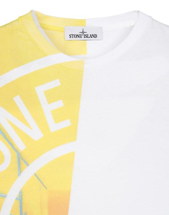12512782cf - Polo - T-Shirts STONE ISLAND