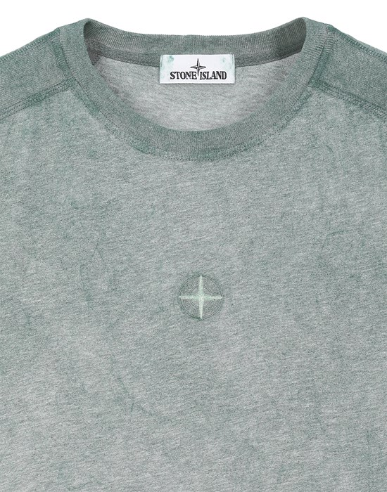 12512785it - Polo - T-Shirts STONE ISLAND