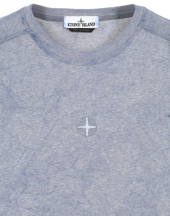 12512785ju - Polos - T-Shirts STONE ISLAND