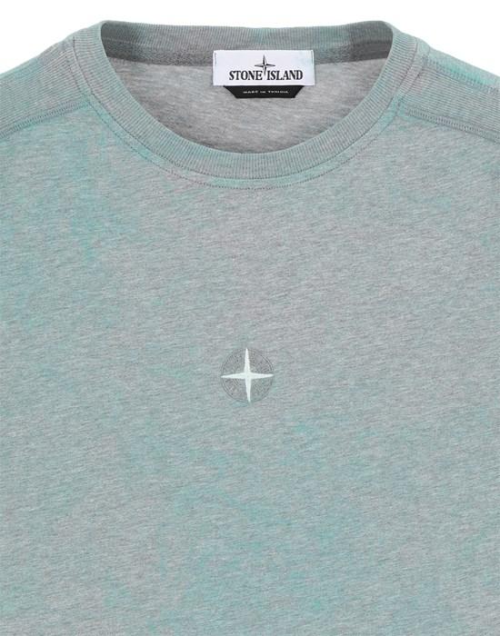 12512785xm - Polo - T-Shirts STONE ISLAND