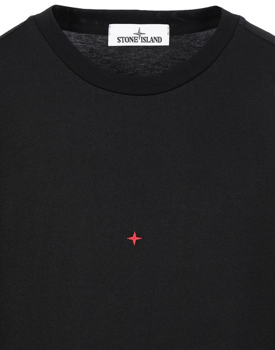 12512790dq - Polo - T-Shirts STONE ISLAND
