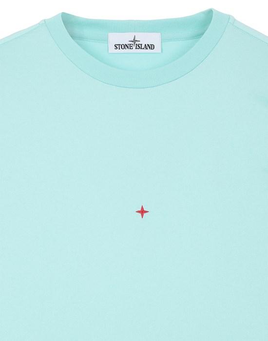 12512790xx - Polo - T-Shirts STONE ISLAND
