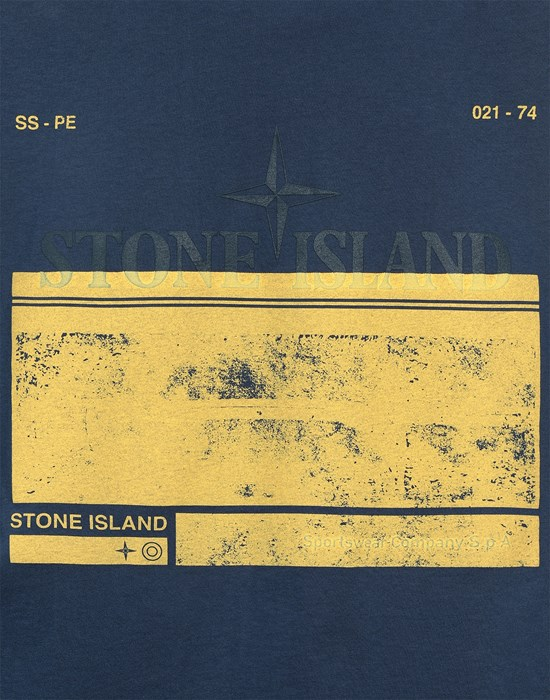 12512794fa - ポロ&Tシャツ STONE ISLAND