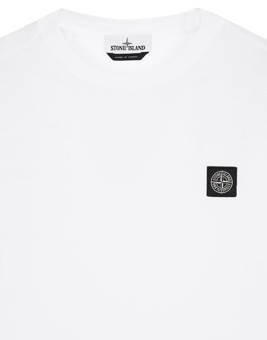 12512822cg - Polos - T-Shirts STONE ISLAND
