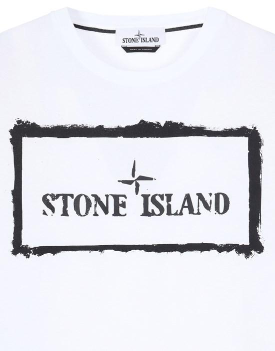 12512825pg - Polo - T-Shirts STONE ISLAND