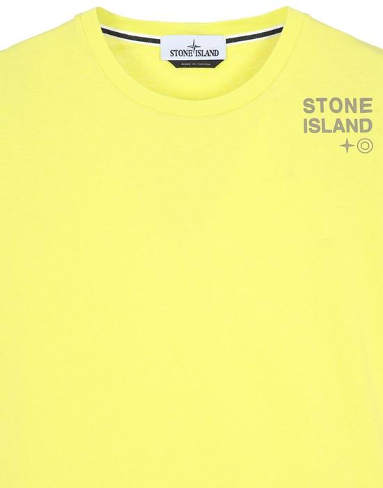 12512827kt - Polo - T-Shirts STONE ISLAND
