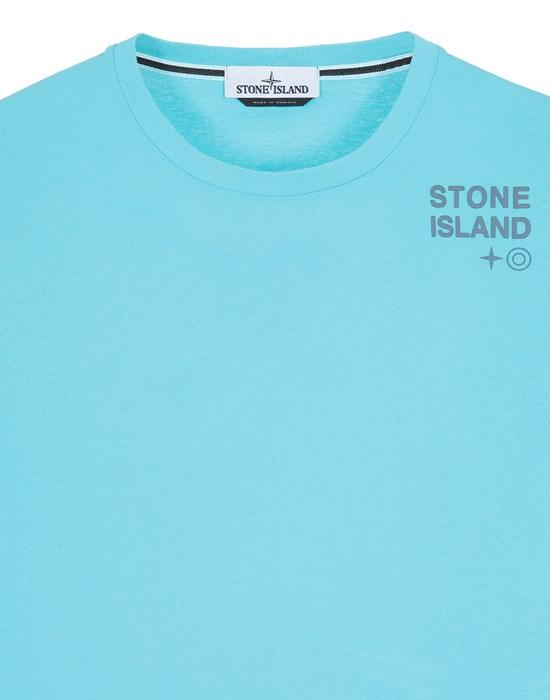 12512827px - Polos - T-Shirts STONE ISLAND