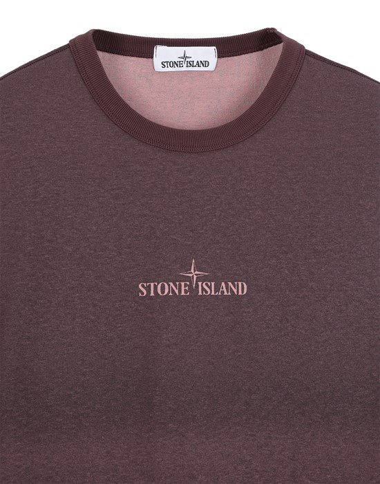 12512846ic - Polo - T-Shirts STONE ISLAND