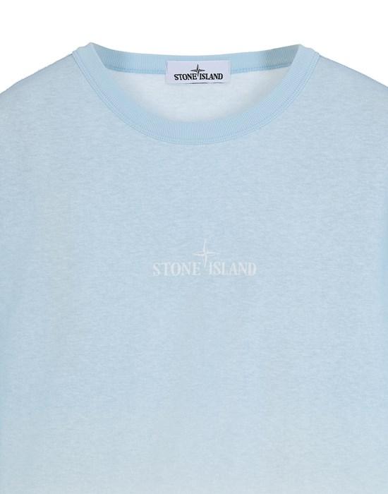 12512846ta - Polo - T-Shirts STONE ISLAND