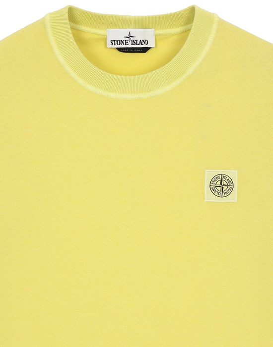 12512852lp - Polo - T-Shirts STONE ISLAND