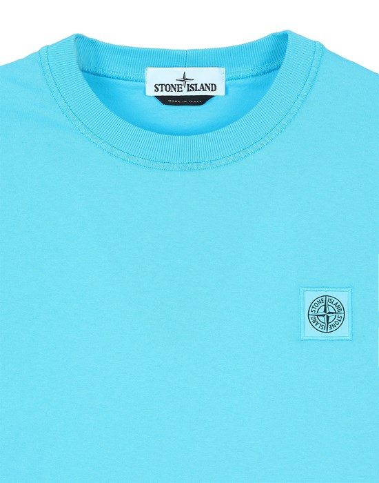 12512852pq - Polo - T-Shirts STONE ISLAND