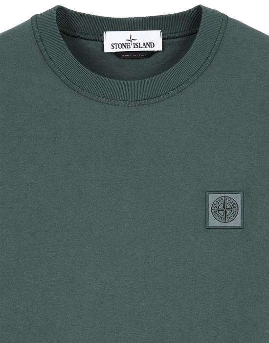 12512852tr - Polo - T-Shirts STONE ISLAND