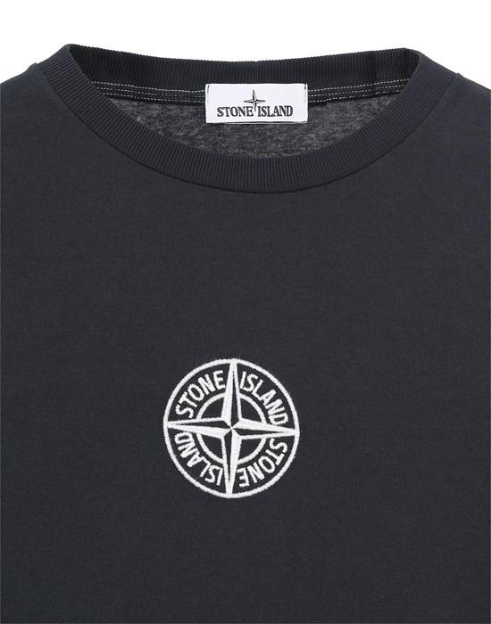 12512853bv - Polos - T-Shirts STONE ISLAND