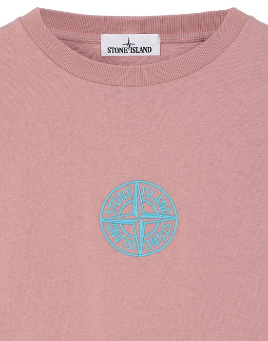 12512853if - Polo - T-Shirts STONE ISLAND