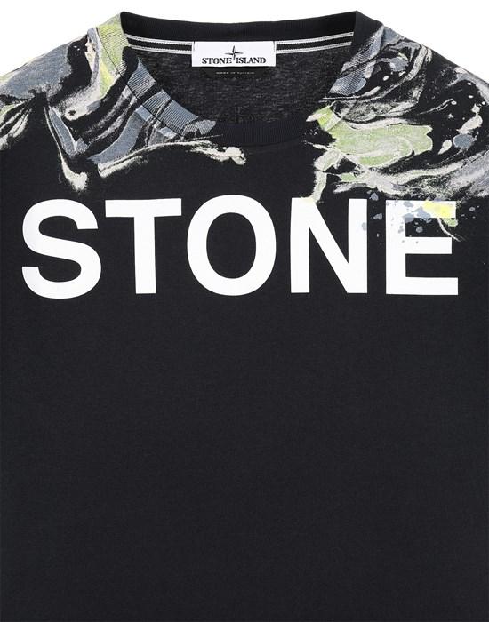 12512856pc - Polo - T-Shirts STONE ISLAND
