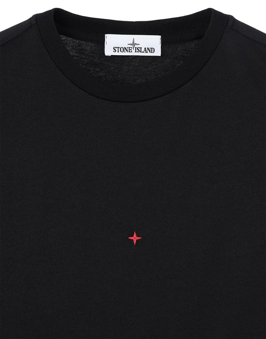 12512857nv - Polo - T-Shirts STONE ISLAND