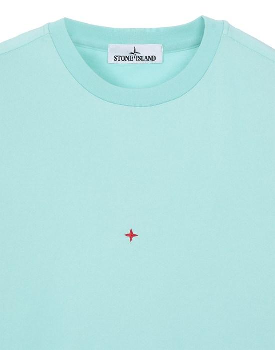 12512857ue - Polos - T-Shirts STONE ISLAND