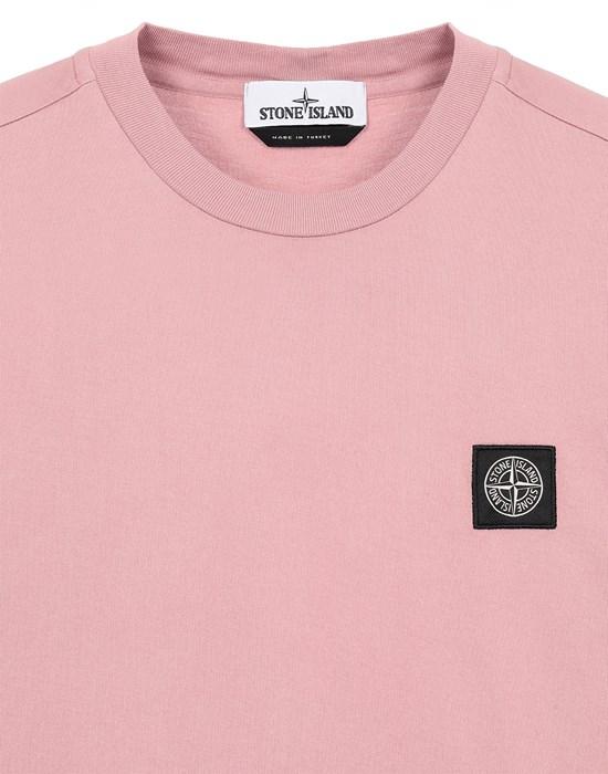 12512943vt - Polos - T-Shirts STONE ISLAND