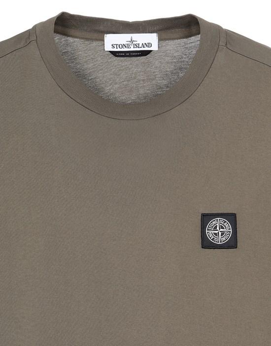 12512943wq - Polo - T-Shirts STONE ISLAND