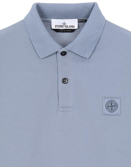 12512947di - Polos - T-shirts STONE ISLAND